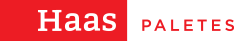 Haas Madeiras – PBR (Palete Padrão Brasil)